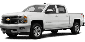 2015 Chevrolet Silverado 1500 in New Smyrna Beach, FL