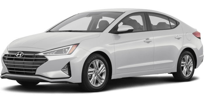 2019 Hyundai Elantra Prices Reviews Incentives Truecar