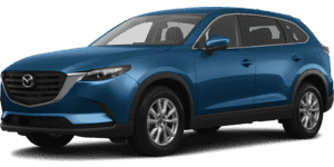 2017 Mazda CX-9 in New Castle, DE