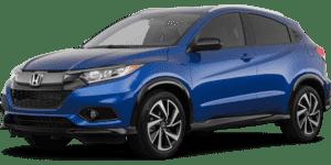 2019 Honda HR-V in West Chester, PA