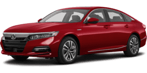 2019 Honda Accord in Newton, NJ