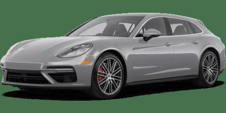 Porsche Panamera 4 Sport Turismo AWD
