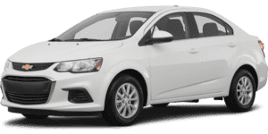 2018 Chevrolet Sonic Prices