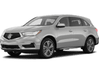 2018 Acura MDX Reviews