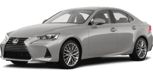 2019 Lexus IS Prices
