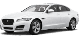 2018 Jaguar XF Prices