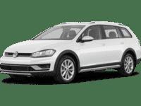 2017 Volkswagen Golf Alltrack Reviews