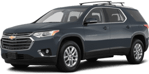 2020 Chevrolet Traverse in National City, CA