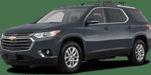 2020 Chevrolet Traverse in Huntington Beach, CA
