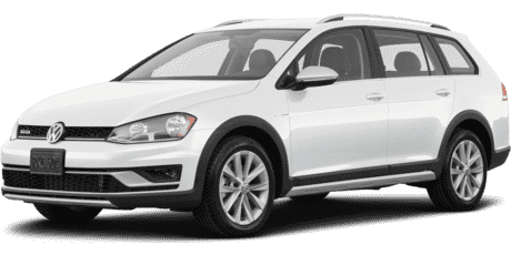 Volkswagen Golf Alltrack S Manual