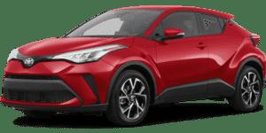 2020 Toyota C-HR in Chesapeake, VA