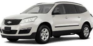 2013 Chevrolet Traverse in South St. Paul, MN