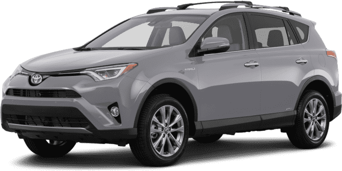 2017 toyota rav4 hybrid prices incentives dealers truecar. Black Bedroom Furniture Sets. Home Design Ideas
