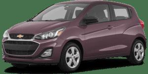 2020 Chevrolet Spark in Henderson, KY