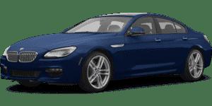 2017 BMW 6 Series in Miami, FL