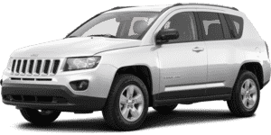 2017 Jeep Compass in St Francisville, LA