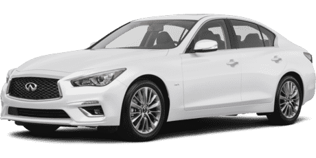 INFINITI Q50 3.0t PURE AWD