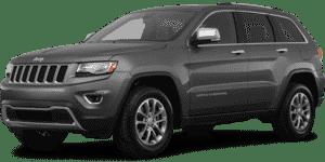 2017 Jeep Grand Cherokee in Wappingers Falls, NY