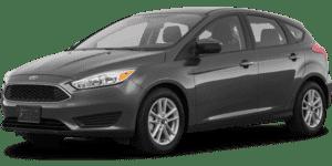 2018 Ford Focus in Neptune, NJ