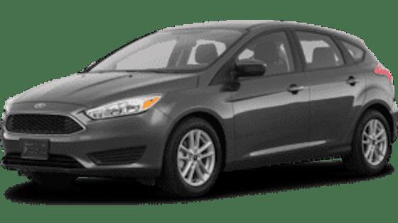 2018 Ford Focus in Bossier City, LA 1