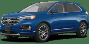 2020 Ford Edge in Idaho Falls, ID