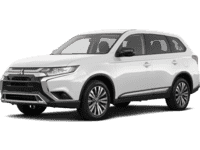 Mitsubishi Outlander Reviews Ratings 612 Reviews Truecar