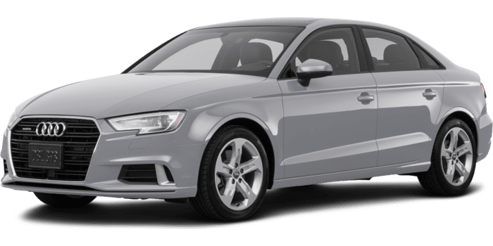 2019 Audi A3 Prices Incentives Dealers Truecar