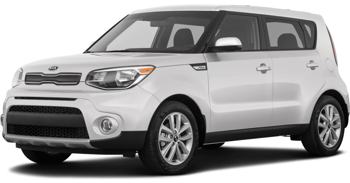 2019 Kia Soul Price Report