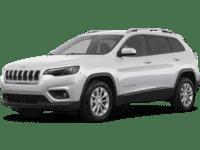 2019 Jeep Cherokee Reviews