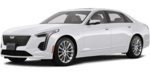 2020 Cadillac CT6 Prices