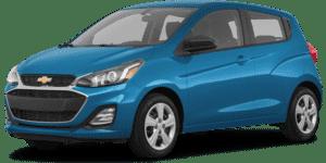 2019 Chevrolet Spark LS CVT For Sale in Orange Park, FL | TrueCar