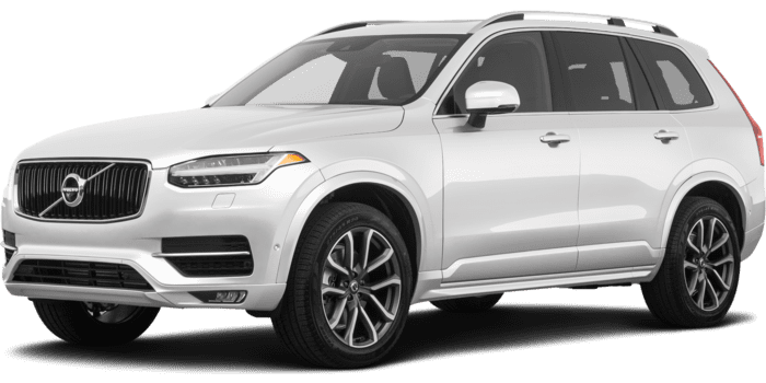 2019 Volvo Xc90 Prices Incentives Dealers Truecar