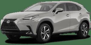 2020 Lexus NX in Martinez, GA