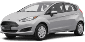 2019 Ford Fiesta Prices