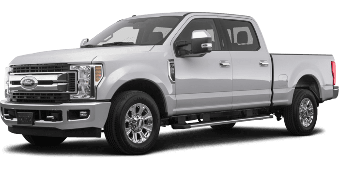 2018 Ford Super Duty F-250 SRW Prices, Incentives & Dealers | TrueCar