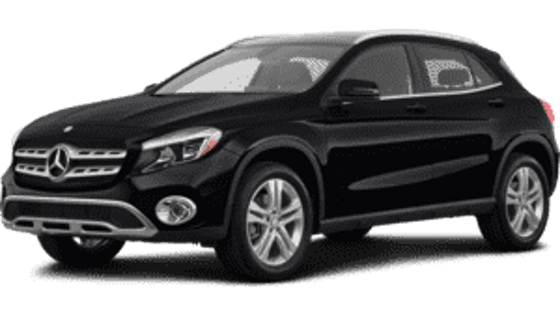 2018 Mercedes-Benz GLA in Duluth, GA 1