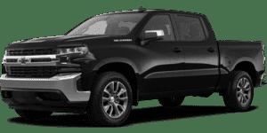2019 Chevrolet Silverado 1500 in Lincoln, NE