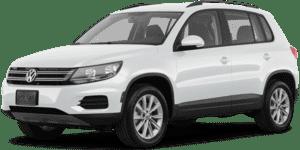 2018 Volkswagen Tiguan Limited Prices