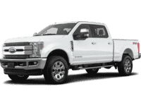 2017 Ford Super Duty F-250 Reviews