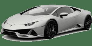 2020 Lamborghini Huracan EVO Prices