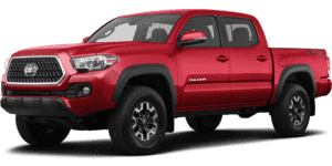 2020 Toyota Tacoma in Chandler, AZ