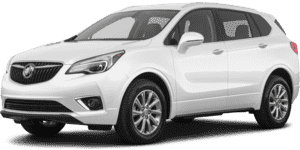 2019 Buick Envision Prices