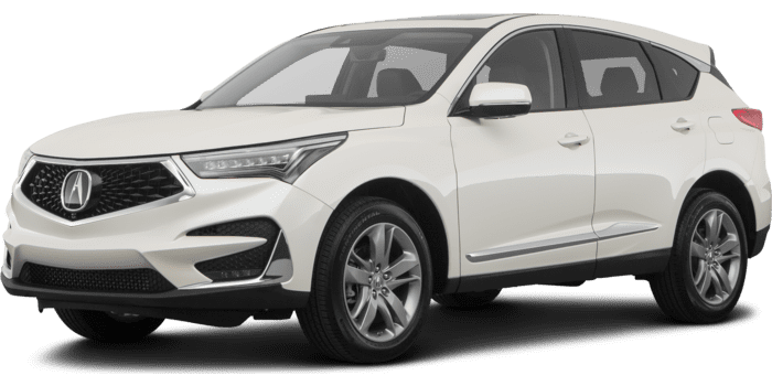 2019 Acura Rdx Prices Incentives Dealers Truecar