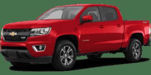 2019 Chevrolet Colorado in El Paso, TX
