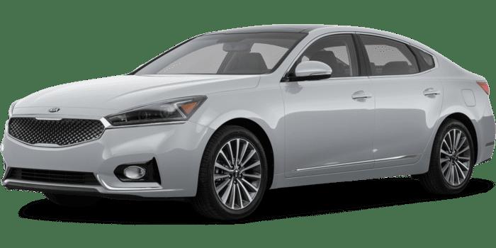 cars kia cadenza lx new overview price