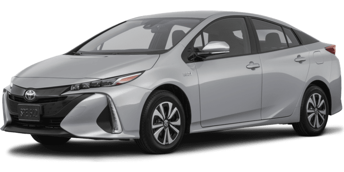 2018 toyota prius prime prices incentives dealers truecar. Black Bedroom Furniture Sets. Home Design Ideas