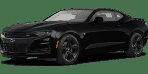 2020 Chevrolet Camaro in Midland, TX