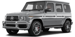 2020 Mercedes-Benz G-Class in Edison, NJ