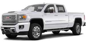 2019 GMC Sierra 2500HD Prices