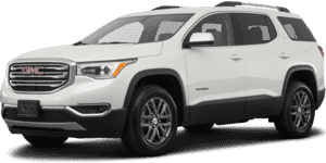 2019 GMC Acadia Prices